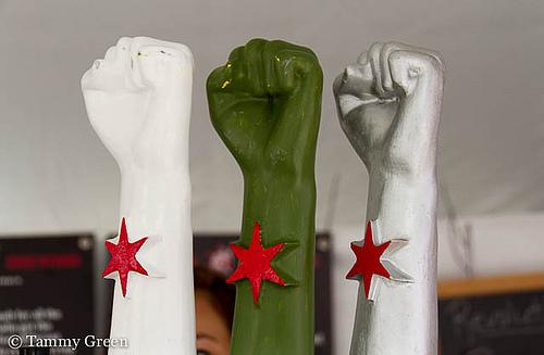 Revolution Brewing | Photo Courtesy of Tammy Green