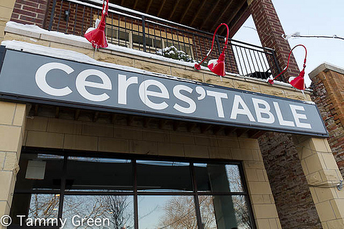 Ceres Table